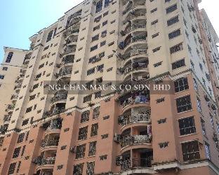 Vista Saujana Apartment