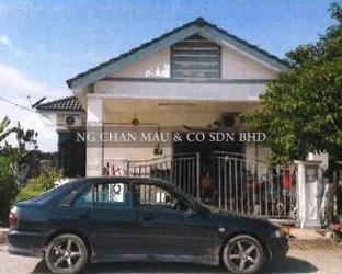Freehold 1 Storey Semi Detached House [Short distance to town area]