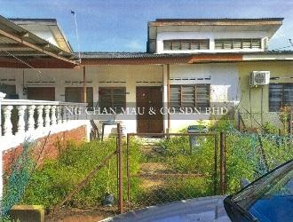 1 Storey Terrace House, Intermediate, Low Cost