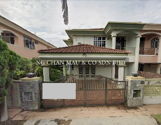 [Vacant Unit] Freehold 2 Storey Semi Detached House