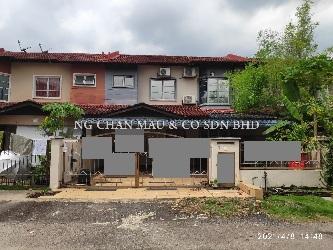 [24% Below Market Value] Freehold 2 Storey Terrace House in Bandar Sunway Semenyih [Vacant Unit; Neighbouring with Bandar Teknologi Kajang], Intermediate
