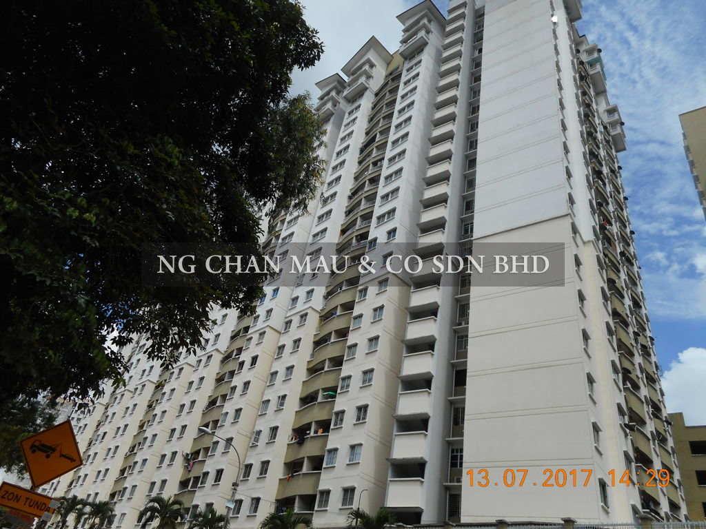 Widuri Impian Condominium