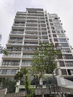 Ken Bangsar Service Residence