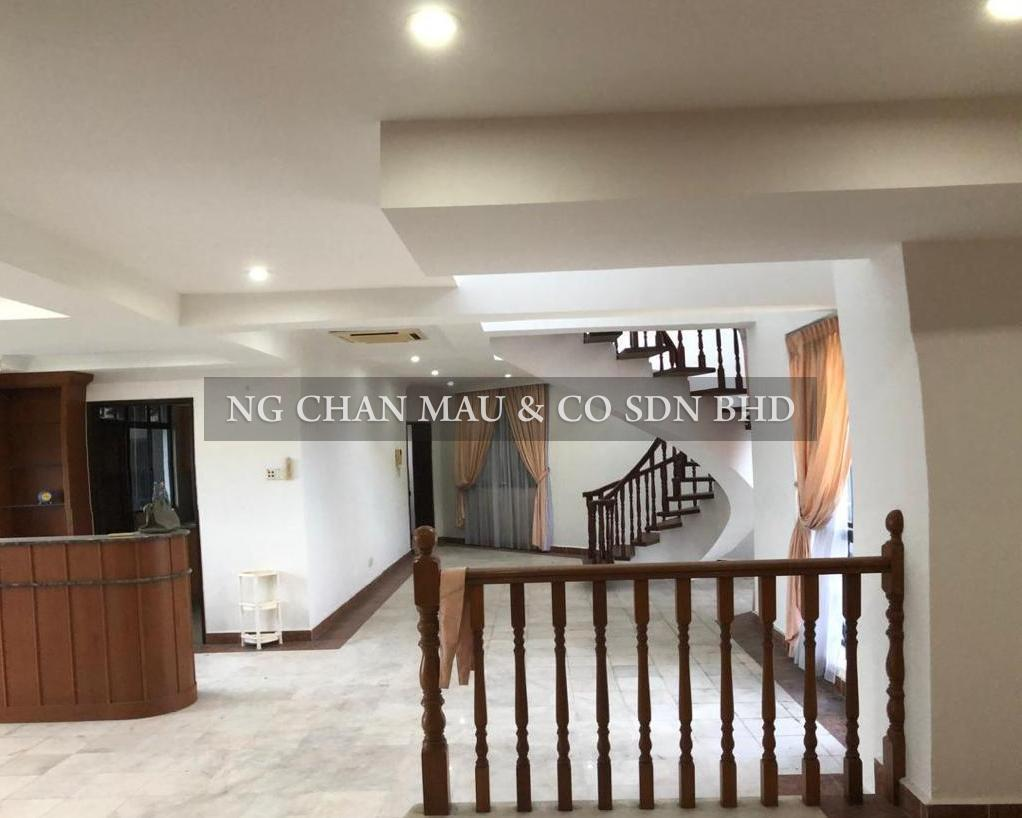 [Vacant Penthouse Unit] Mewah View Luxurious Apartment