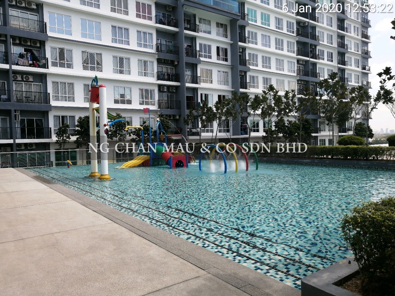 Serviced Residence
