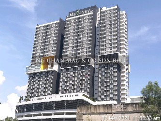 [ROI up to 8%] Nadayu 63 Service Apartment (Vacant Unit)