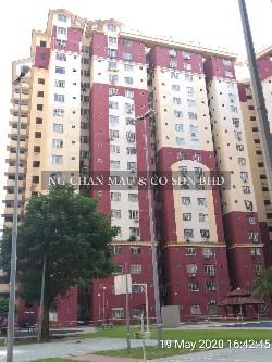 Mentari Court Apartment