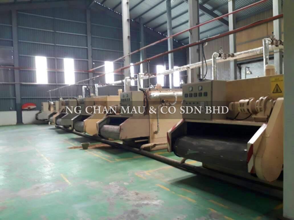 Industrial Factory in Kampung Kunak Jaya, Kunak