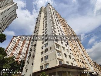 [Price dropped 37% + ROI up to 5%] 3 Bedroom Flora Damansara Apartment, Intermediate [7 min to Mutiara Damansara MRT Station & The Curve]