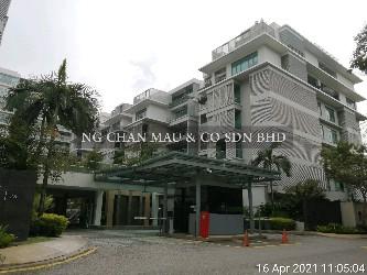 [Freehold] U-Thant Residence Condominium, End Lot